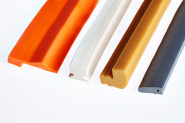flame retardent silicone
